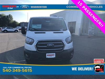 2020 Ford Transit 350 Low Roof RWD, Passenger Wagon #YA68280 - photo 3