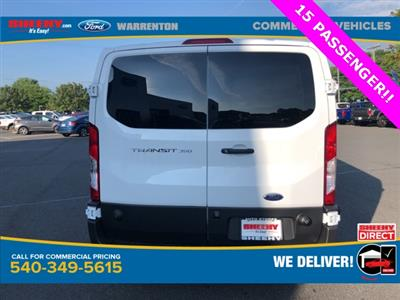 2020 Ford Transit 350 Low Roof RWD, Passenger Wagon #YA68280 - photo 2