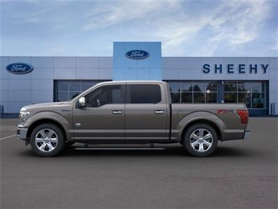 2020 F-150 SuperCrew Cab 4x4, Pickup #YA69286 - photo 4
