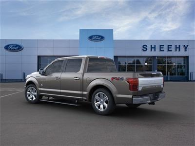 2020 F-150 SuperCrew Cab 4x4, Pickup #YA69286 - photo 2