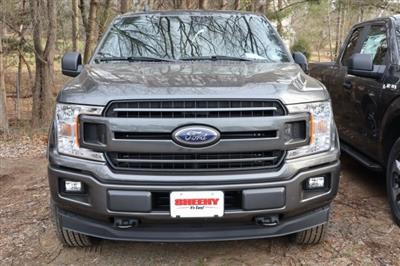 2020 F-150 SuperCrew Cab 4x4, Pickup #YA69290 - photo 3