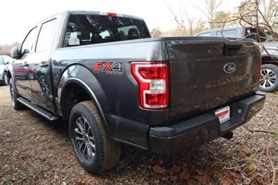 2020 F-150 SuperCrew Cab 4x4, Pickup #YA69290 - photo 2