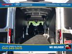 2020 Ford Transit 250 Med Roof RWD, Empty Cargo Van #YA70773 - photo 2