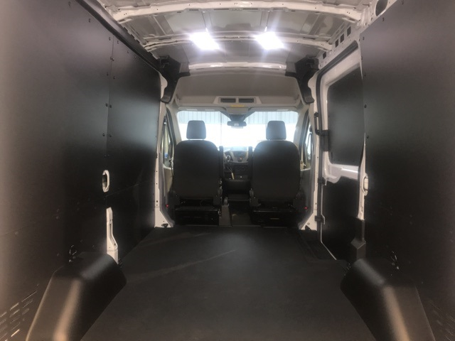 2019 Transit 150 Med Roof 4x2,  Empty Cargo Van #YA74179 - photo 2
