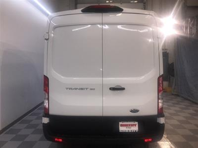 2019 Transit 150 Med Roof 4x2,  Empty Cargo Van #YA74179 - photo 11