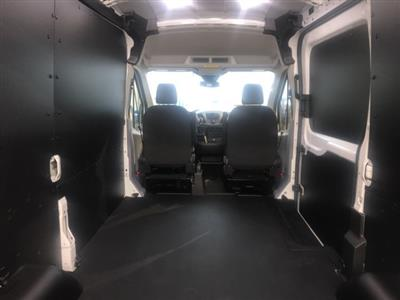 2019 Transit 150 Med Roof 4x2,  Empty Cargo Van #YA74179 - photo 12