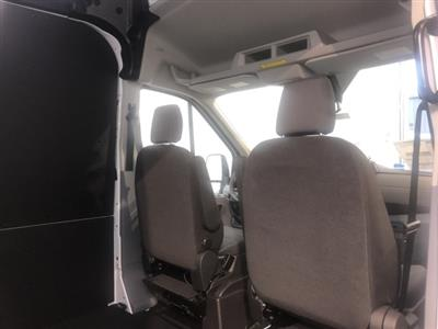 2019 Transit 150 Med Roof 4x2,  Empty Cargo Van #YA74179 - photo 7