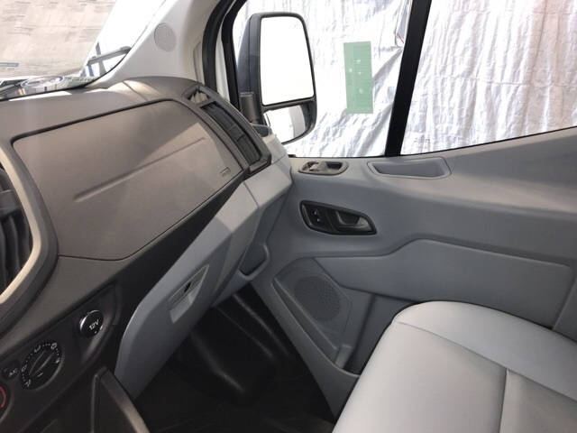 2019 Transit 150 Med Roof 4x2,  Empty Cargo Van #YA74180 - photo 11