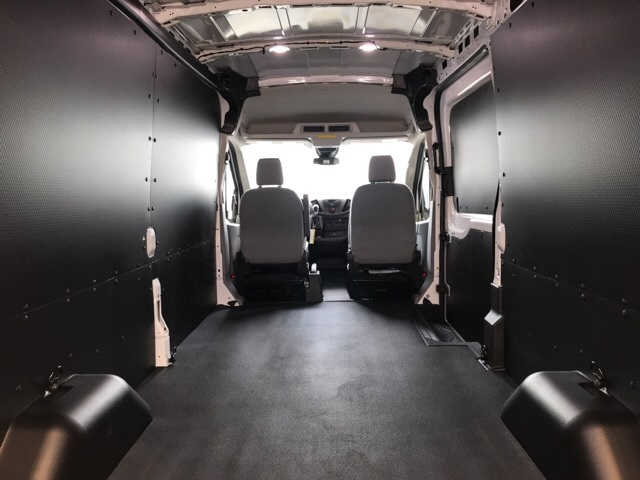 2019 Transit 150 Med Roof 4x2,  Empty Cargo Van #YA74180 - photo 14