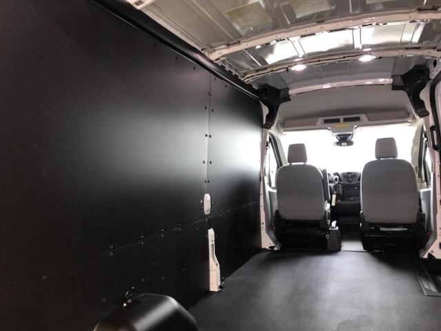 2019 Transit 150 Med Roof 4x2, Empty Cargo Van #YA74180 - photo 1
