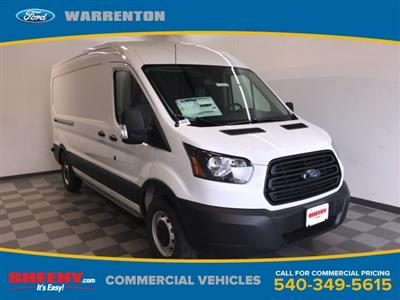 2019 Transit 150 Med Roof 4x2,  Empty Cargo Van #YA74180 - photo 1