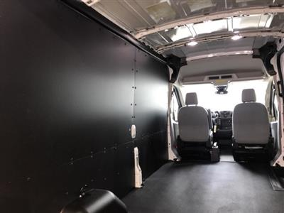 2019 Transit 150 Med Roof 4x2,  Empty Cargo Van #YA74180 - photo 2