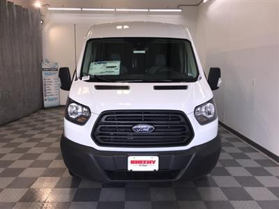 2019 Transit 150 Med Roof 4x2,  Empty Cargo Van #YA74180 - photo 4