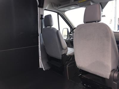 2019 Transit 150 Med Roof 4x2,  Empty Cargo Van #YA74180 - photo 7