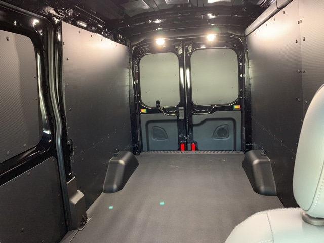 2019 Transit 250 Med Roof 4x2,  Empty Cargo Van #YA74181 - photo 14
