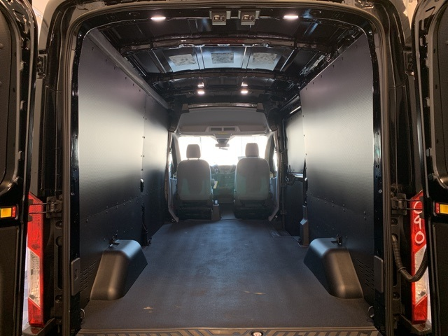 2019 Transit 250 Med Roof 4x2,  Empty Cargo Van #YA74181 - photo 2