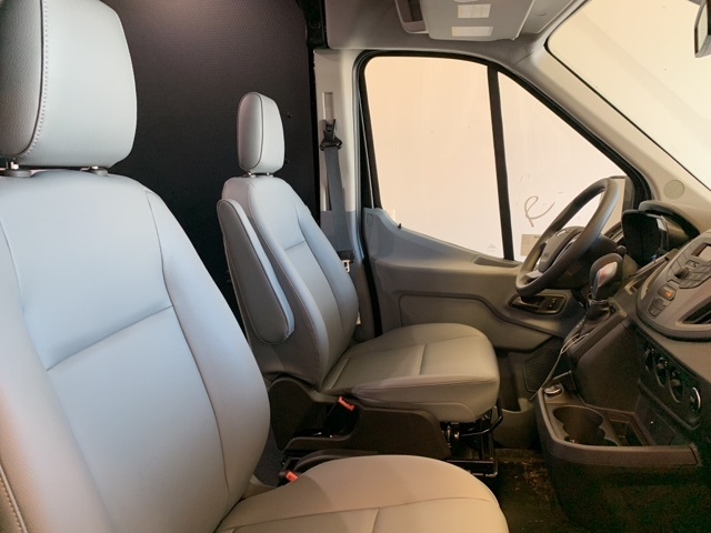 2019 Transit 250 Med Roof 4x2,  Empty Cargo Van #YA74181 - photo 8