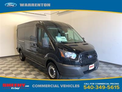 2019 Transit 250 Med Roof 4x2,  Empty Cargo Van #YA74181 - photo 1
