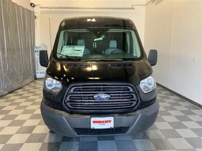 2019 Transit 250 Med Roof 4x2,  Empty Cargo Van #YA74181 - photo 4