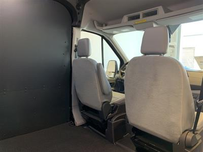 2019 Transit 250 Med Roof 4x2,  Empty Cargo Van #YA74181 - photo 7