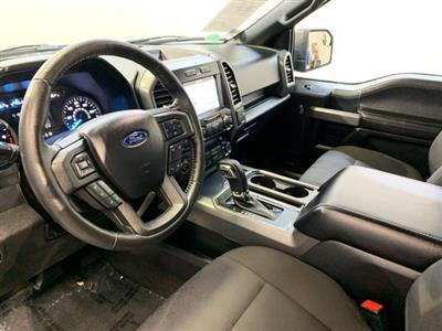 2019 F-150 SuperCrew Cab 4x4,  Pickup #YA75661 - photo 13