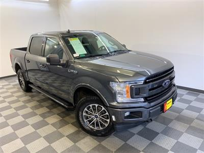 2019 F-150 SuperCrew Cab 4x4,  Pickup #YA75661 - photo 6