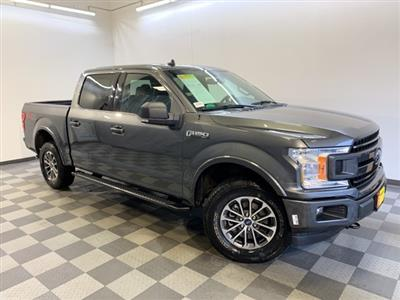 2019 F-150 SuperCrew Cab 4x4,  Pickup #YA75661 - photo 3
