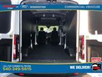 2020 Ford Transit 250 Med Roof RWD, Empty Cargo Van #YA80952 - photo 2