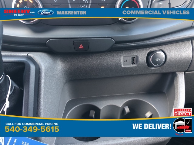 2020 Ford Transit 150 Low Roof RWD, Empty Cargo Van #YA81053 - photo 12