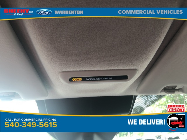 2020 Ford Transit 150 Low Roof RWD, Empty Cargo Van #YA81053 - photo 14