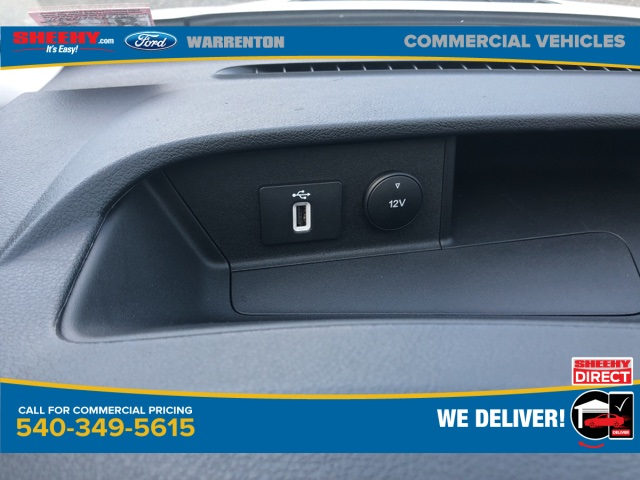 2020 Ford Transit 150 Low Roof RWD, Empty Cargo Van #YA81053 - photo 15