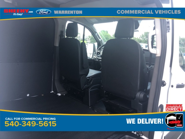 2020 Ford Transit 150 Low Roof RWD, Empty Cargo Van #YA81053 - photo 7