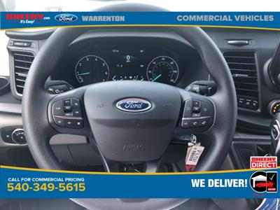2020 Ford Transit 150 Low Roof RWD, Empty Cargo Van #YA81053 - photo 16