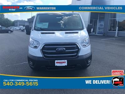 2020 Ford Transit 150 Low Roof RWD, Empty Cargo Van #YA81053 - photo 3