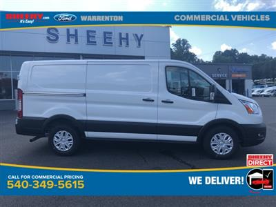 2020 Ford Transit 150 Low Roof RWD, Empty Cargo Van #YA81053 - photo 4