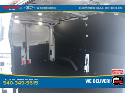 2020 Ford Transit 150 Low Roof RWD, Empty Cargo Van #YA81053 - photo 6