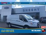 2020 Ford Transit 150 Low Roof RWD, Empty Cargo Van #YA81053 - photo 1