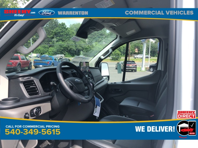 2020 Ford Transit 150 Low Roof RWD, Empty Cargo Van #YA81054 - photo 10