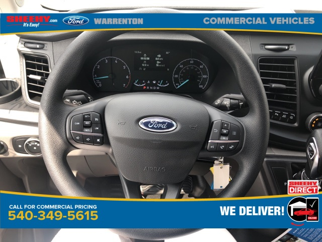 2020 Ford Transit 150 Low Roof RWD, Empty Cargo Van #YA81054 - photo 15