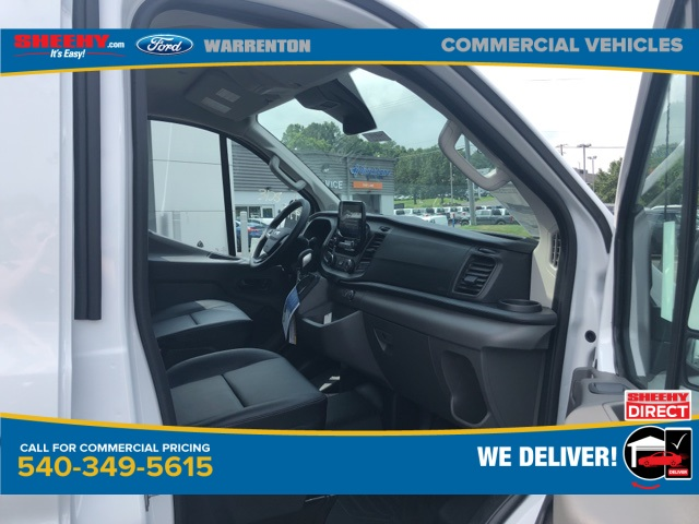 2020 Ford Transit 150 Low Roof RWD, Empty Cargo Van #YA81054 - photo 5