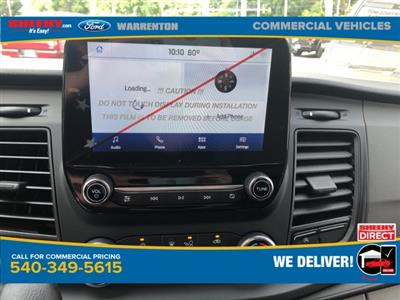 2020 Ford Transit 150 Low Roof RWD, Empty Cargo Van #YA81054 - photo 11
