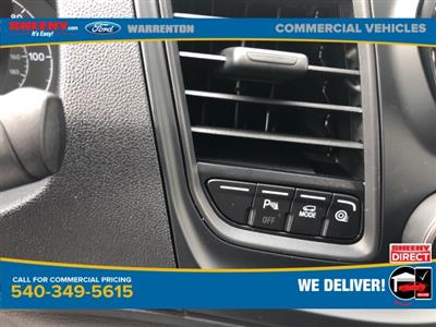 2020 Ford Transit 150 Low Roof RWD, Empty Cargo Van #YA81054 - photo 13