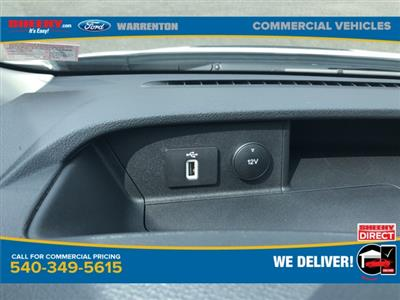2020 Ford Transit 150 Low Roof RWD, Empty Cargo Van #YA81054 - photo 14