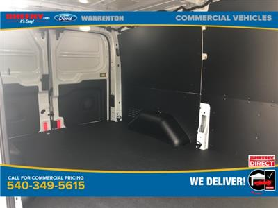 2020 Ford Transit 150 Low Roof RWD, Empty Cargo Van #YA81054 - photo 6
