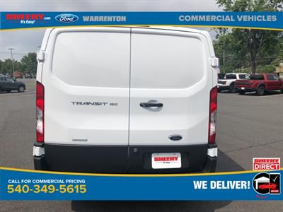 2020 Ford Transit 150 Low Roof RWD, Empty Cargo Van #YA81054 - photo 8