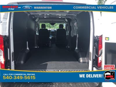 2020 Ford Transit 150 Low Roof RWD, Empty Cargo Van #YA81054 - photo 2