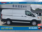 2020 Ford Transit 150 Low Roof RWD, Empty Cargo Van #YA81054 - photo 4