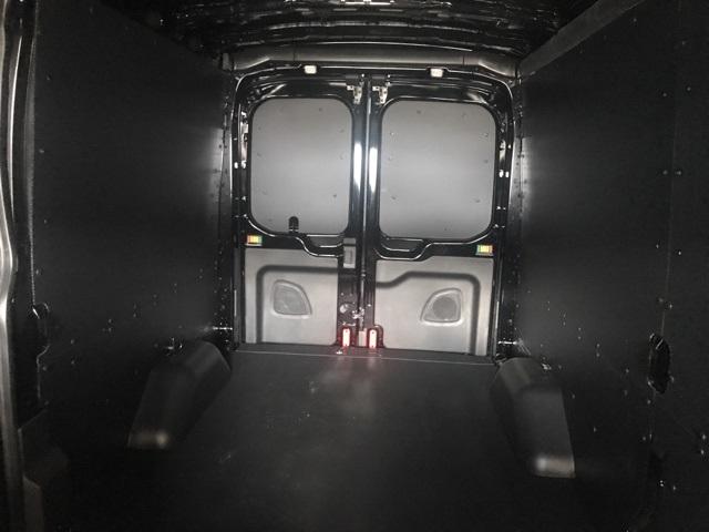 2019 Transit 150 Med Roof 4x2,  Empty Cargo Van #YA81730 - photo 2