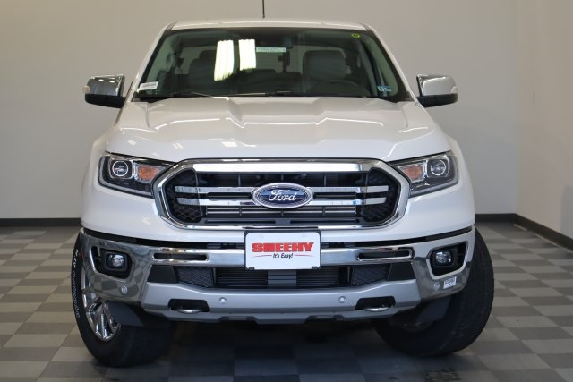 2019 Ranger SuperCrew Cab 4x4,  Pickup #YA81754 - photo 3