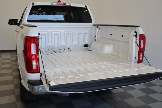 2019 Ranger SuperCrew Cab 4x4,  Pickup #YA81754 - photo 5